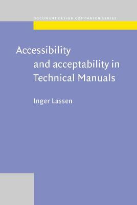Accessibility and Acceptability in Technical Manuals: A survey of style and grammatical metaphor