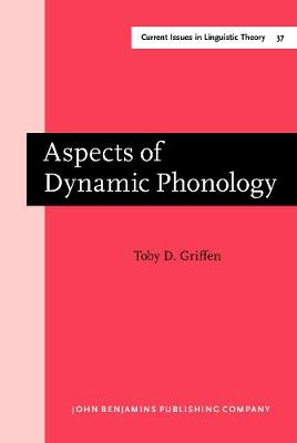 Aspects of Dynamic Phonology