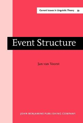 Event Structure