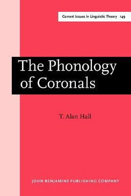The Phonology of Coronals