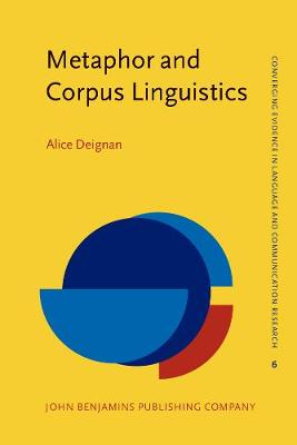 Metaphor and Corpus Linguistics