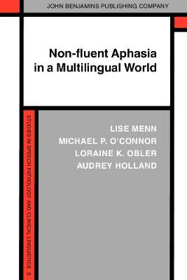 Non-fluent Aphasia in a Multilingual World