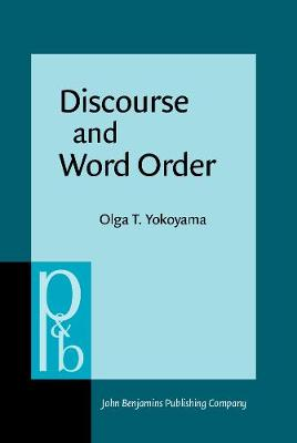 Discourse and Word Order