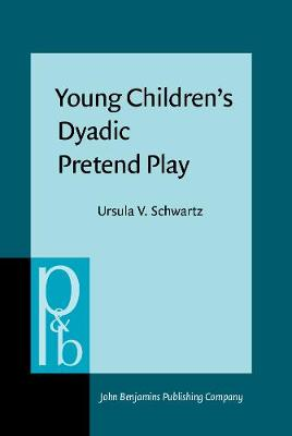 Young Children's Dyadic Pretend Play: A communication analysis of plot structure and plot generative strategies