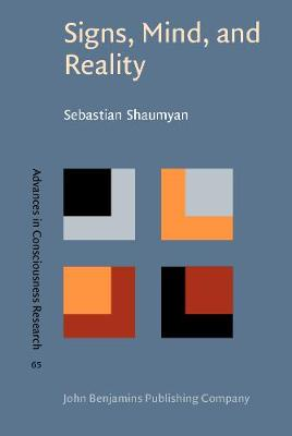 Signs, Mind, and Reality: A theory of language as the folk model of the world