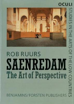 Saenredam: The art of perspective
