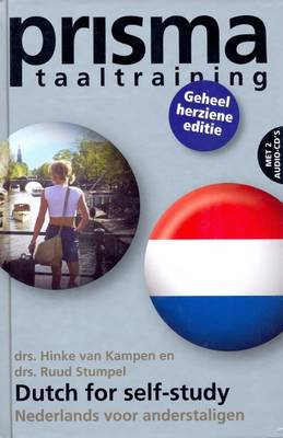 Dutch for Self-study: With Dutch-English Wordlist