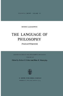 The Language of Philosophy: Freud and Wittgenstein