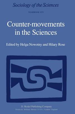 Counter-Movements in the Sciences: The Sociology of the Alternatives to Big Science