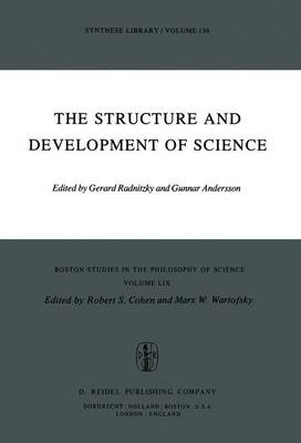 The Structure and Development of Science