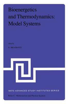 Bioenergetics and Thermodynamics: Model Systems: Synthetic and Natural Chelates and Macrocycles as Models for Biological and Pharmaceutical Studies
