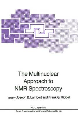 The Multinuclear Approach to NMR Spectroscopy