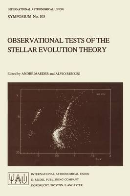 Observational Tests of the Stellar Evolution Theory
