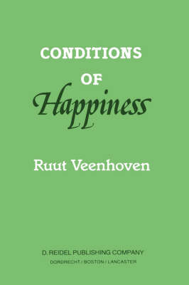 Conditions of Happiness