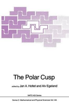 The Polar Cusp