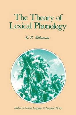 The Theory of Lexical Phonology
