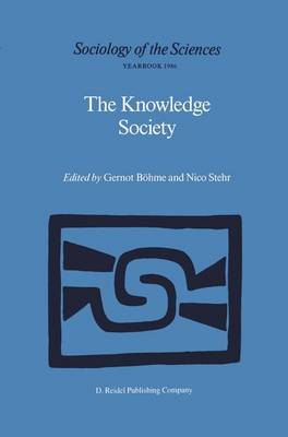 The Knowledge Society: The Growing Impact of Scientific Knowledge on Social Relations