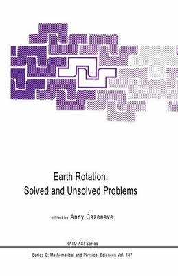 Earth Rotation: Solved and Unsolved Problems