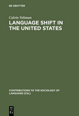 Language Shift in the United States