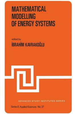 Mathematical Modelling of Energy Systems