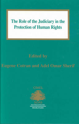 The Role of the Judiciary in the Protection of Human Rights