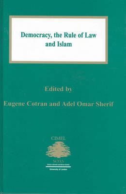 Democracy: the Rule of Law and Islam