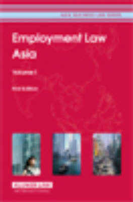 Employment Law in Asia