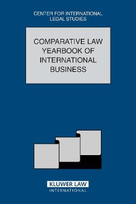 Comparative Law Yearbook of International Business: v. 27
