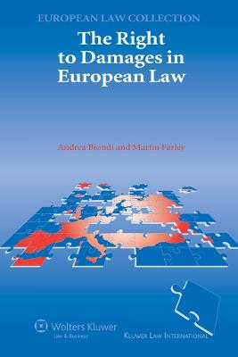 The Right to Damages in European Law