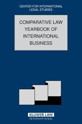 Comparative Law Yearbook of International Business: 2006