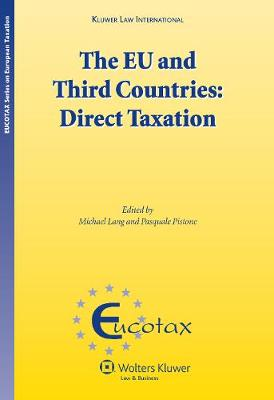 The EU and Third Countries: Direct Taxation