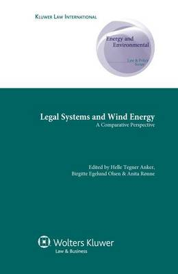 Legal Systems and Wind Energy: A Comparative Perspective