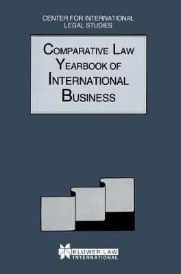 Comparative Law Yearbook of International Business: v. 24