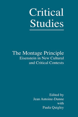 The Montage Principle: Eisenstein in New Cultural and Critical Contexts