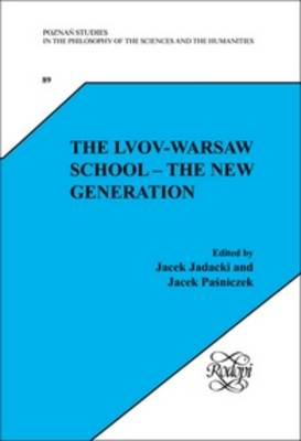 The Lvov-Warsaw School: The New Generation
