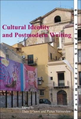 Cultural Identity and Postmodern Writing
