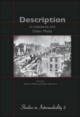 Description in Literature and Other Media