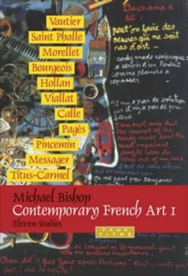 Contemporary French Art 1: Eleven Studies