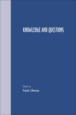 Knowledge and Questions