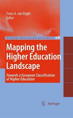 Mapping the Higher Education Landscape: Towards a European Classification of Higher Education