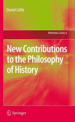 New Contributions to the Philosophy of History