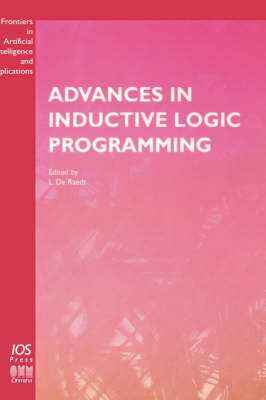 Advances in Inductive Logic Programming