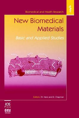 New Biomedical Materials: Basic and Applied Studies