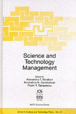 Science and Technology Management
