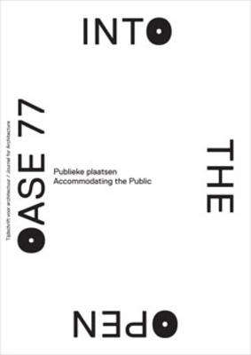 Journal for Architecture: Public Space and Public Sphere