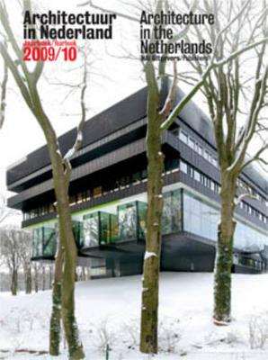 Architecture in The Netherlands Yearbook: 2009/2010