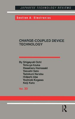 Charge-Coupled Device Technology