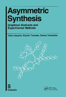 Asymmetric Synthesis: Graphical Abstracts and Experimental Methods