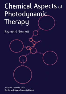 Chemical Aspects of Photodynamic Therapy