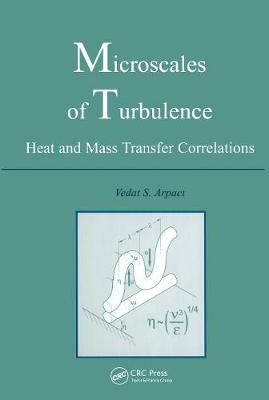 Microscales of Turbulence: Heat and Mass Transfer Correlations